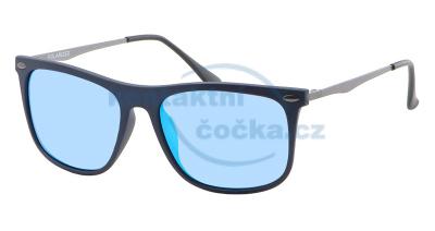 sluneční brýle Point 298018 002 56/17