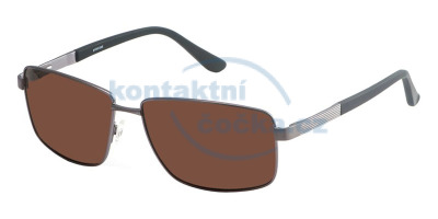 sluneční brýle Point 299030 002 6215