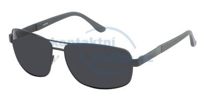 sluneční brýle Point 299031 001 64/15