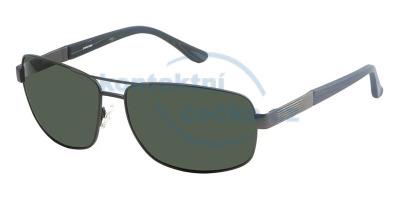 sluneční brýle Point 299031 002 64/15