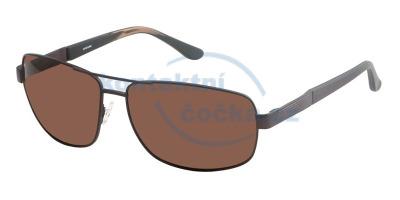 sluneční brýle Point 299031 003 64/15