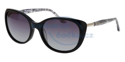 sluneční brýle Point 480050 001 56/19