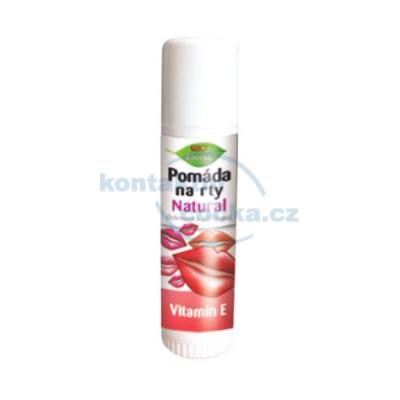 Bione Pomáda na rty Natural 6,5 ml