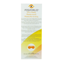 oční maska Posiforlid