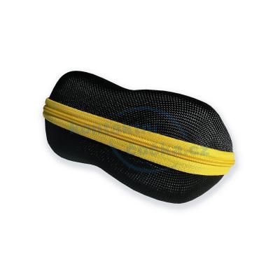 Feba Pouzdro na brýle sportovní 794000 černožluté