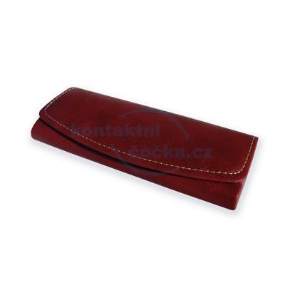 Feba Pouzdro na brýle 800122 červené
