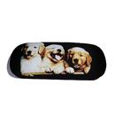Pouzdro na brýle dětské zvířecí motivy 800095 - tři psi/2