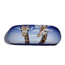 Pouzdro na brýle dětské zvířecí motivy 800095 - žirafy/2