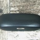 Pouzdro na brýle panské koženkové 800104 černé