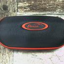 Pouzdro sportovní zipové Etuica - 800146 černé