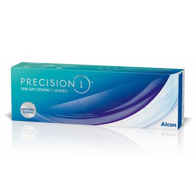 jednodenní kontaktní čočky Precision1 (30 čoček)