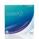 jednodenní kontaktní čočky PRECISION1 for Astigmatism (90 čoček) 1/2