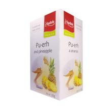 Pu-erh a ananas čaj 20x1.8 g