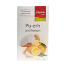 Bylinný čaj Apotheke Pu-erh a citron 20x1,8 g (2)