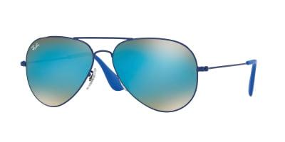 Sluneční brýle Ray Ban RB3558 9016B7