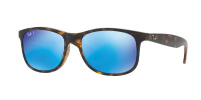 sluneční brýle Ray Ban RB 4202 7109R