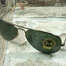 sluneční brýle Ray Ban RB 3025 177 - horní pohled