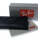 Pouzdro Ray-Ban a mikrovlákno Ray-Ban 135x125 mm ZDARMA k brýlím