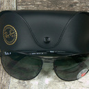 sluneční brýle Ray Ban RB 3519 0069A s pouzdrem
