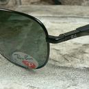 sluneční brýle Ray Ban RB 3519 0069A - detail stranice