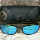 sluneční brýle Ray Ban 4202 7109R s pouzdrem