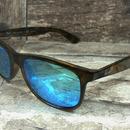 sluneční brýle Ray Ban 4202 7109R polarizační