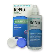 ReNu MultiPlus 120 ml s pouzdrem