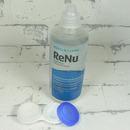 roztok na kontakní čočky ReNu MultiPlus 90 ml s otevřeným pouzdrem