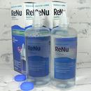 roztok na kontakní čočky ReNu MultiPlus 2x 360 ml a pouzdra