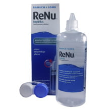 roztok na čočky ReNu MultiPlus 360 ml s pouzdrem