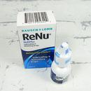 zvlhčovací oční kapky ReNu MultiPlus s konzervanty - 8 ml