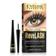 Eveline Revelash - koncentrované sérum ke stimulaci růstu očních řas