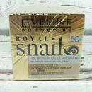 Eveline ROYAL SNAIL Liftingový denní a noční krém 50+ obsah 50 ml