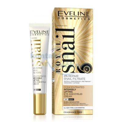 Eveline Royal Snail oční krém 20 ml