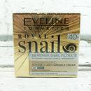 Eveline ROYAL SNAIL Liftingový denní a noční krém 40+ obsah 50 ml