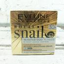 Eveline ROYAL SNAIL Liftingový denní a noční krém 30+ obsah 50 ml