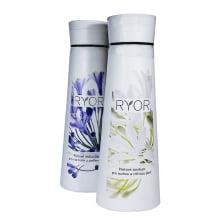 Pleťové mléko a tonikum RYOR 2x 200 ml