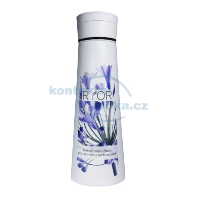 Pleťové mléko čistící pro normální a smíšenou pleť 200 ml