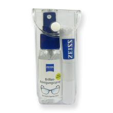 Sada na čištění brýlí Sprej 30 ml + mikrovlákno