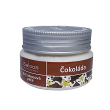 BIO kokosová péče Čokoláda SALOOS 100 ml
