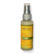 Saloos Natur aroma airspray Citron (přírodní osvěžovač vzduchu) 50 ml