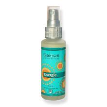 Saloos Natur aroma airspray Energie (přírodní osvěžovač vzduchu) 50 ml