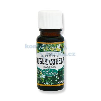Salus 100% esenciální olej Litsea Cubeba 10 ml