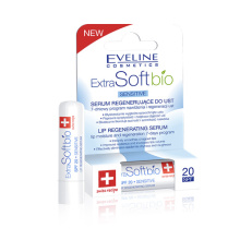 sérum na rty ExtraSoft bio Sensitive SPF 20