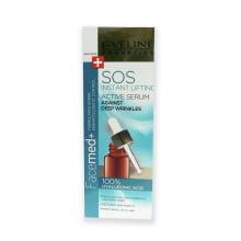 Eveline sérum proti hlubokým vráskám SOS Face Therapy 100% hyaluron 20 ml