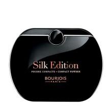 Bourjois kompaktní pudr Silk Edition 9 g