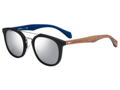 sluneční brýle Hugo Boss 0777/S RBGSS
