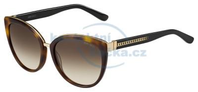 sluneční brýle Jimmy Choo DANA/S 2KU