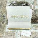 Jimmy Choo - originální pouzdro, mikroutěrka a taštička ke slunečním brýlím