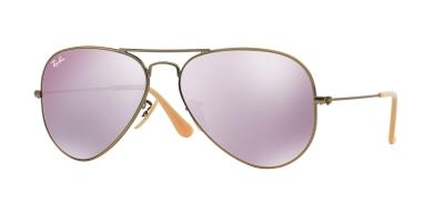 Sluneční brýle Ray Ban RB30251674K